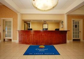 Hotel Comfort Inn Conference Center Midtown