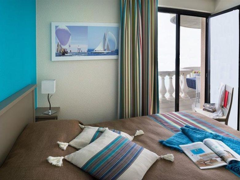 Residencia Residence Cannes Beach