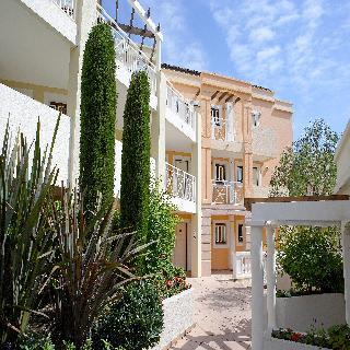 Residencia Pv Residence Cannes Villa Francia