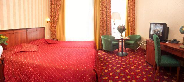 Hotel omega amsterdam msterdam noord holland for Omega hotel amsterdam