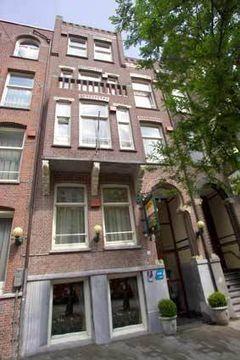 Hotel omega amsterdam amsterdam noord holland for Omega hotel amsterdam