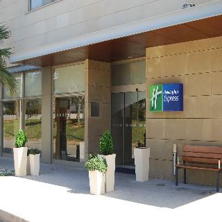 Hotel Holiday Inn Express Valencia Bonaire