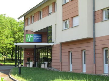 Hotel Express By Holiday Inn Grenoble - Bernin