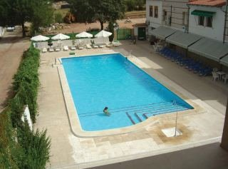 Hotel Monta�a