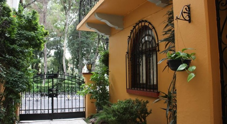 Bed & Breakfast La Querencia Df