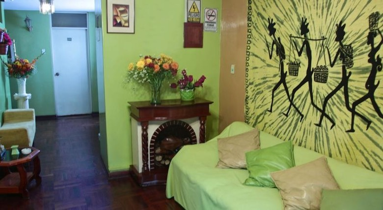Bed & Breakfast El Remanso