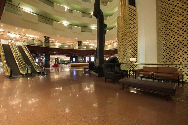Hotel Barcel M Xico Reforma Ciudad De M Xico Distrito