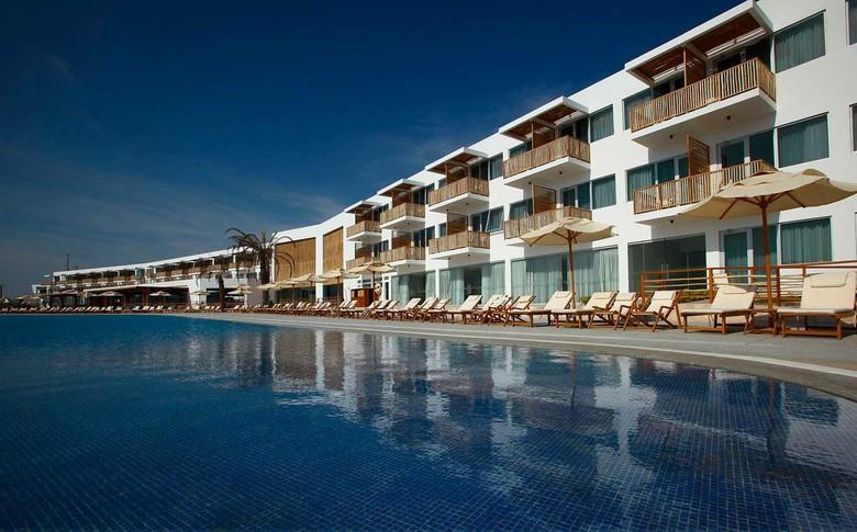 Hotel san agustn paracas paracas ica for Luxury paracas telefono