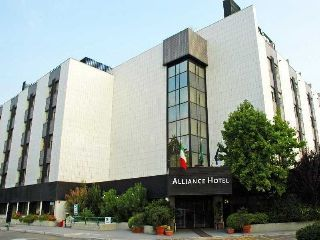 Alliance Hotel Bologna Airport