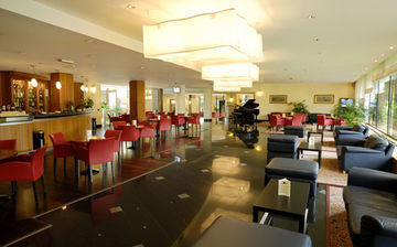 Hotel Crowne Plaza Milano Linate
