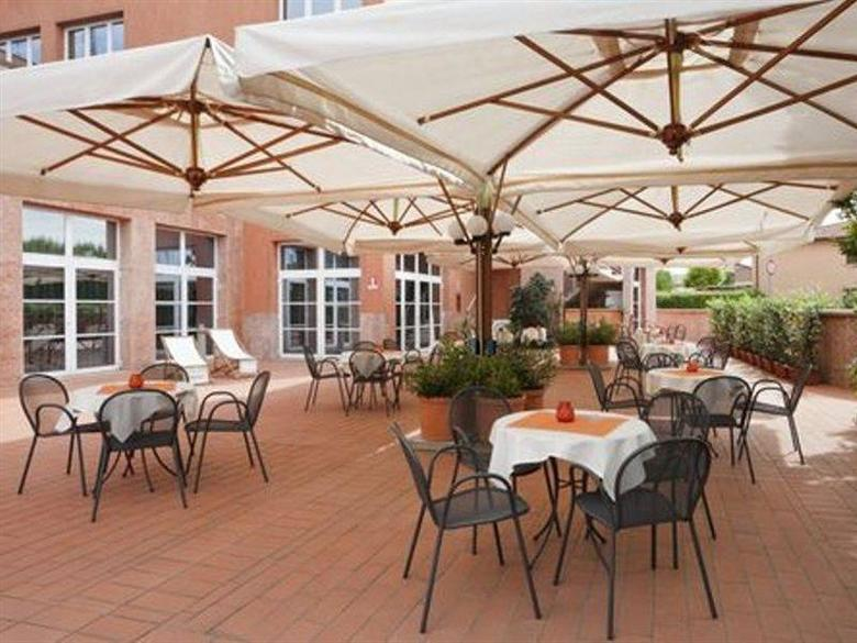 Hotel Crowne Plaza Venice East
