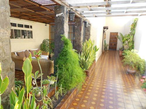 Bed & Breakfast Iquique Beachfront