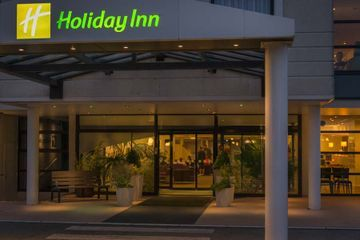 Hotel Holiday Inn Calais Coquelles