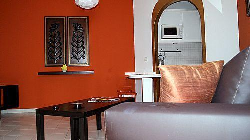 Apartamentos Playaflor Chill Out Resort