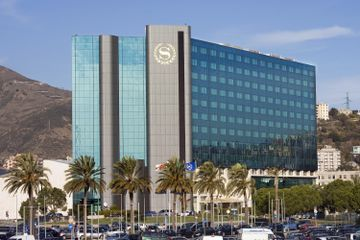 Sheraton Genova Hotel & Conference Center