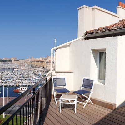 new hotel vieux port marsella provenza alpes costa azul atrapalo