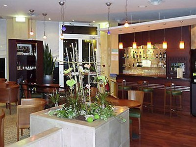 Hotel Mercure Colmar Unterlinden