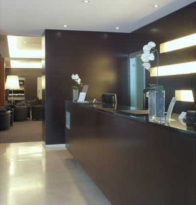 AC Hotel Genova By Marriott