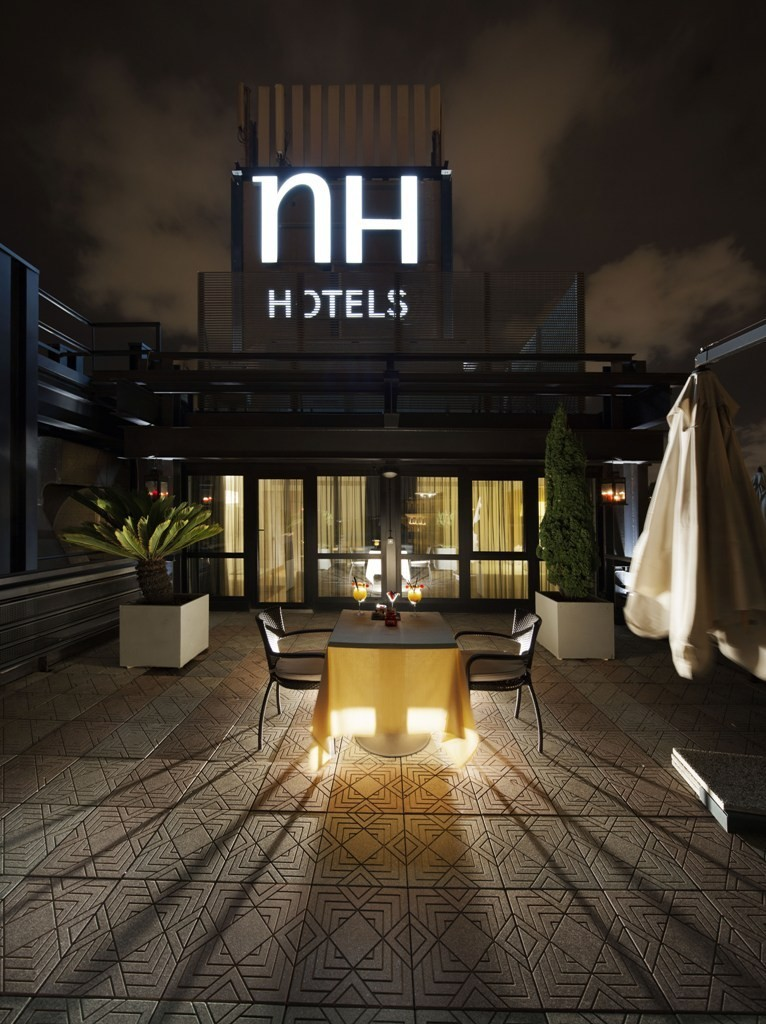 Hotel NH Collection Roma Vittorio Veneto