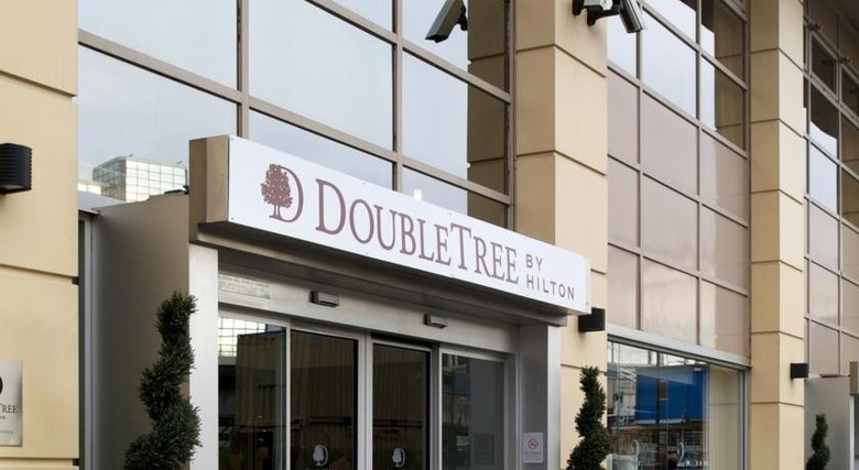 Hotel Doubletree By Hilton Victoria