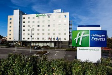 Hotel Holiday Inn Express Lisbon-oeiras