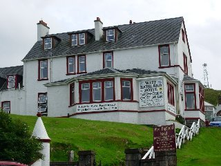 West Highland Hotel(.)