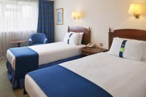 Hotel Holiday Inn Runcorn