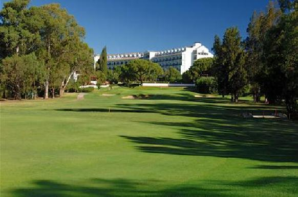 Hotel Le Meridien Penina Golf & Resort