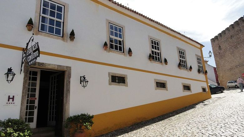 Hotel Estalagem Do Convento
