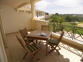 Aparthotel Colina Verde Golf And Sports Resort