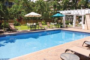 Hotel Wyndham Vacation Resorts Royal Garden At Waikiki