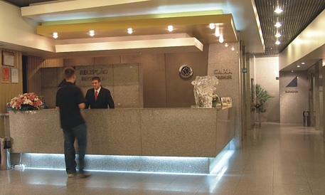 Hotel Vip Executive Barcelona