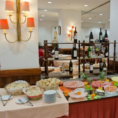 Hotel Zurique Vip Executive