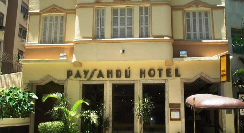Hotel Augusto's Paysandú