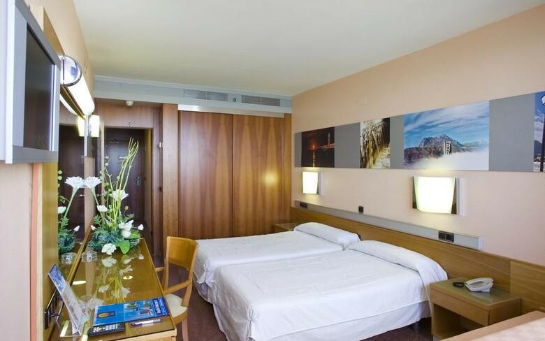 Gran Hotel Bali Benidorm Alicante Atrapalo Com