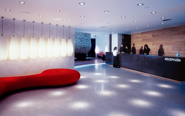 Gran hotel domine bilbao bilbao vizcaya for Hoteles familiares en bilbao