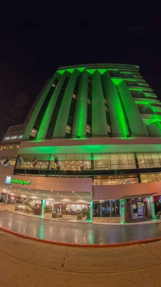 Hotel Holiday Inn Guatemala City