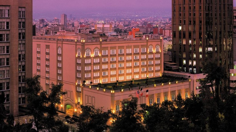 Hotel Four Seasons México