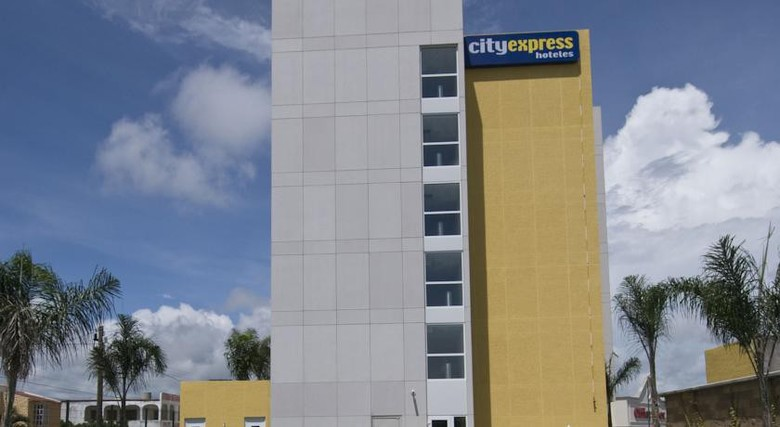 Hotel City Express Cancún