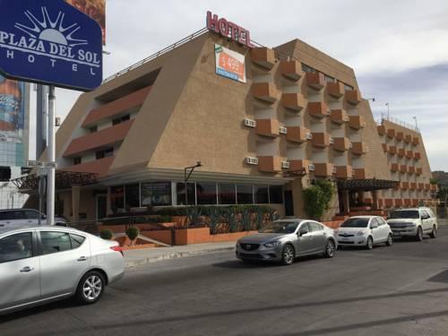 Hotel plaza del sol hermosillo sonora for Hotel plaza de sol