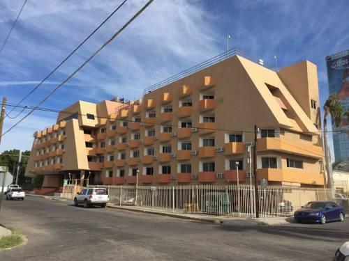 Hotel Plaza Del Sol Hermosillo Sonora