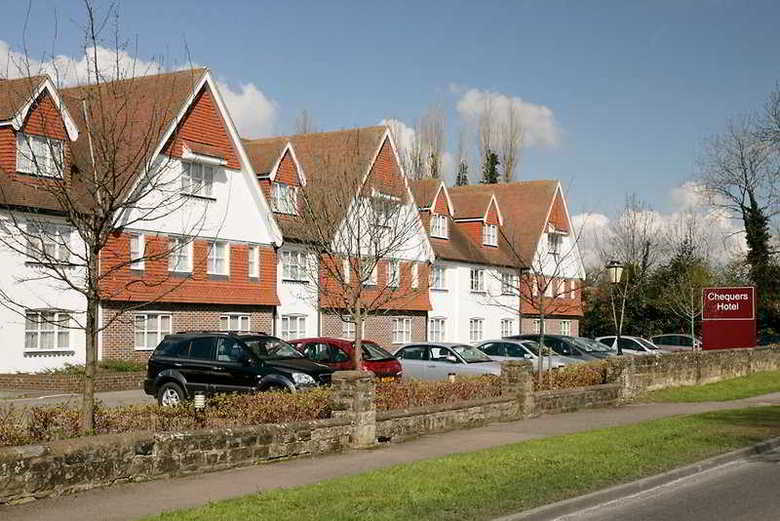 Menzies Hotels London Gatwick - Chequers