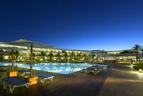 Hotel Grand Palladium Palace Ibiza Resort & Spa