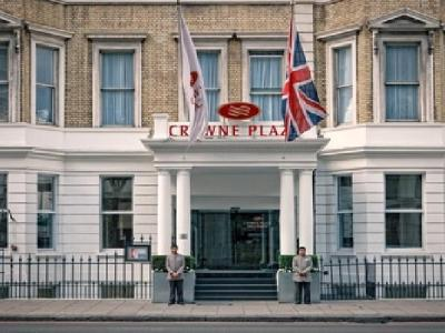 Hotel Crowne Plaza Kensington