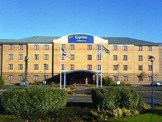 Hotel Express By Holiday Inn Greenock