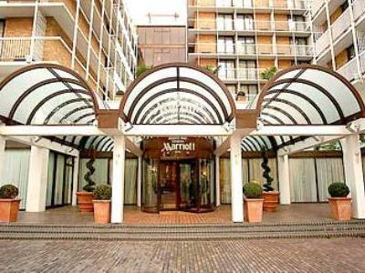 Hotel Marriott Regents Park
