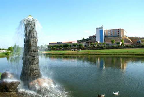 Hotel Salamanca Forum Resort Do�a Br�gida