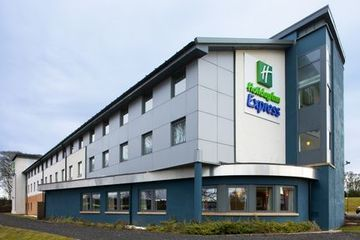 Hotel Express By Holiday Inn Dunfermline