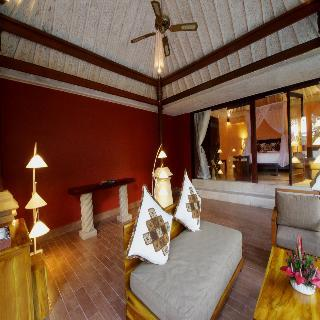 Hotel Kupu Kupu Barong Villas & Tree Spa