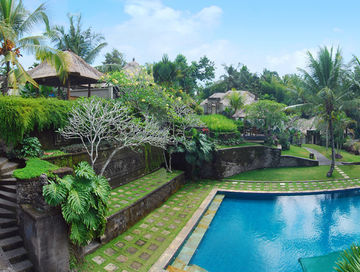 Hotel Pertiwi Resort & Spa